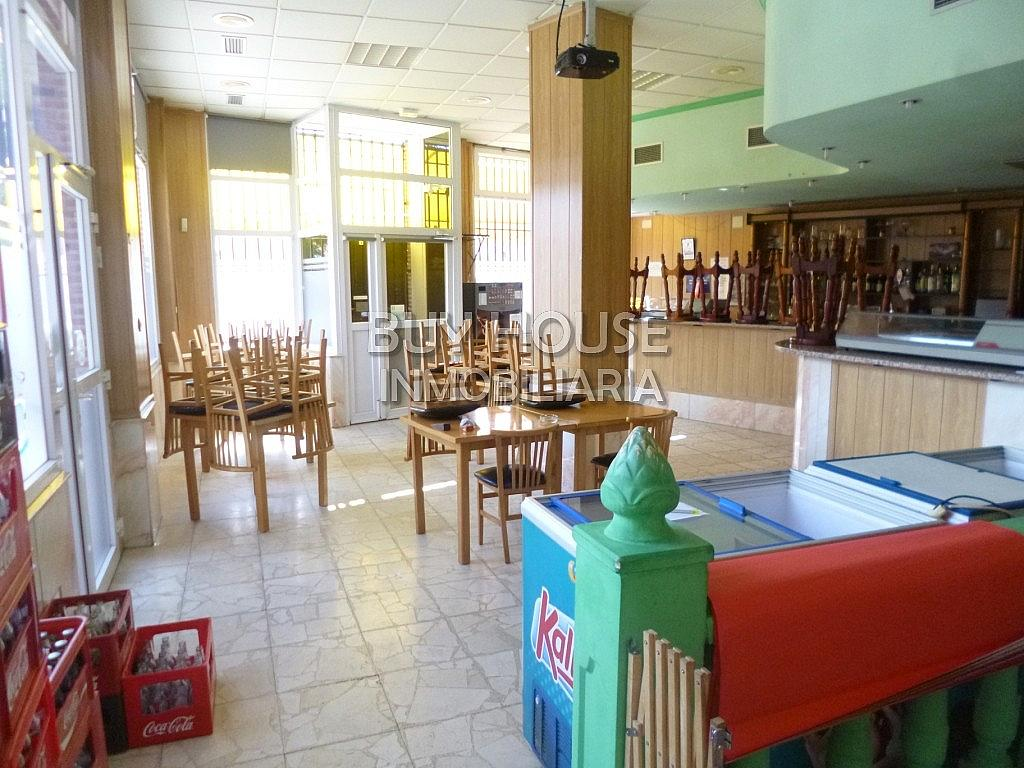 Local en alquiler en Illescas - 296604500