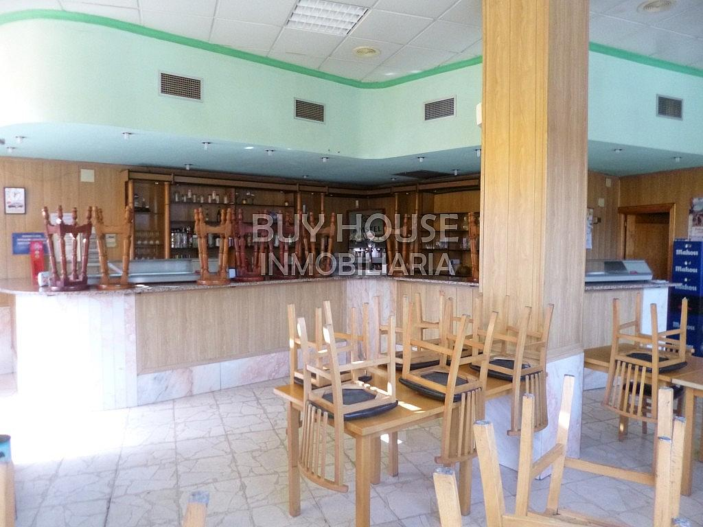 Local en alquiler en Illescas - 296604506