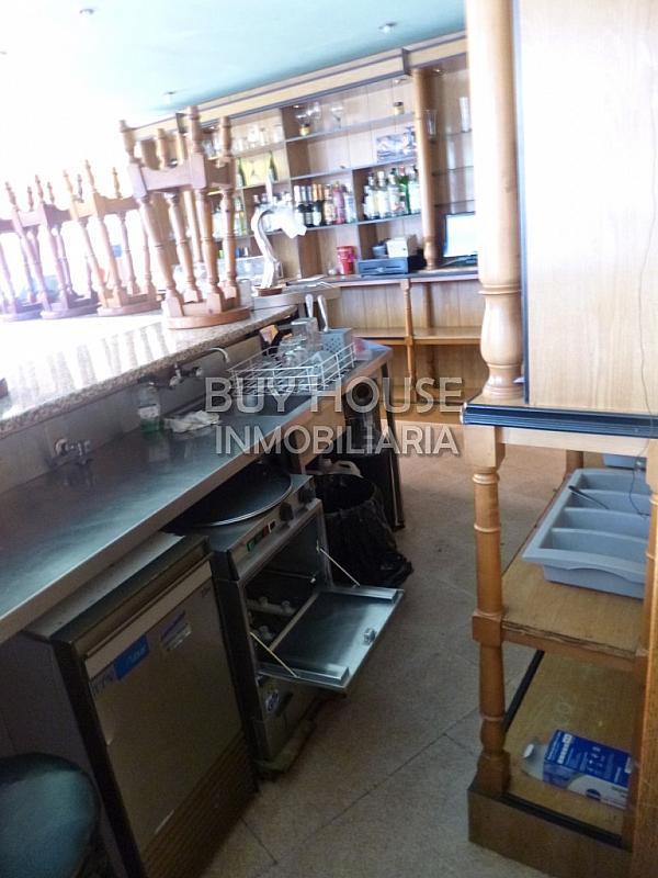 Local en alquiler en Illescas - 296604517