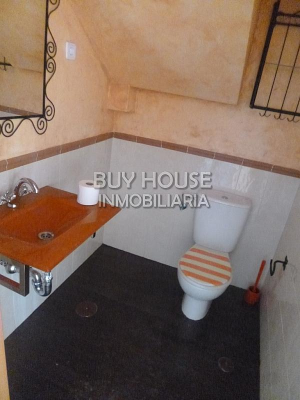 Casa pareada en alquiler en Illescas - 323944588