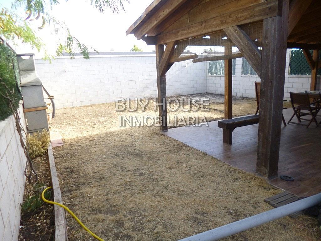 Casa pareada en alquiler en Illescas - 323944603