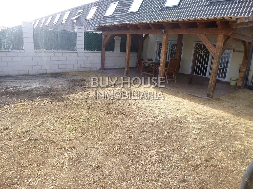 Casa pareada en alquiler en Illescas - 323944613