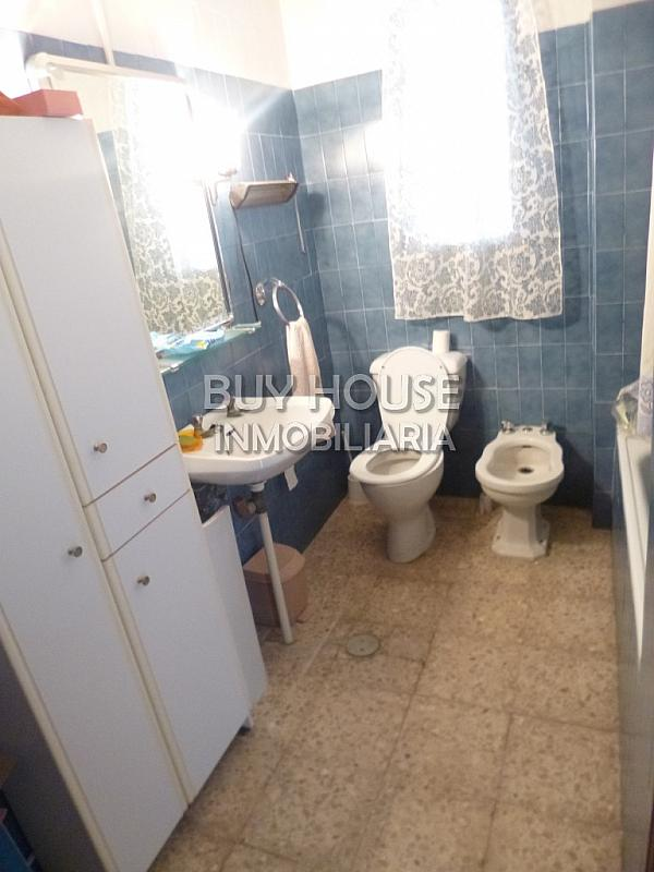 Chalet en alquiler opción compra en Yuncos - 323954277