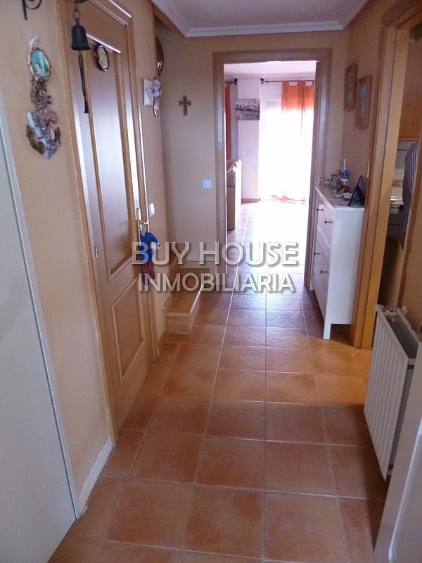 Casa adosada en alquiler opción compra en Illescas - 331622169