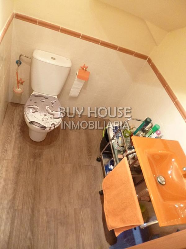 Casa adosada en alquiler opción compra en Illescas - 331622172