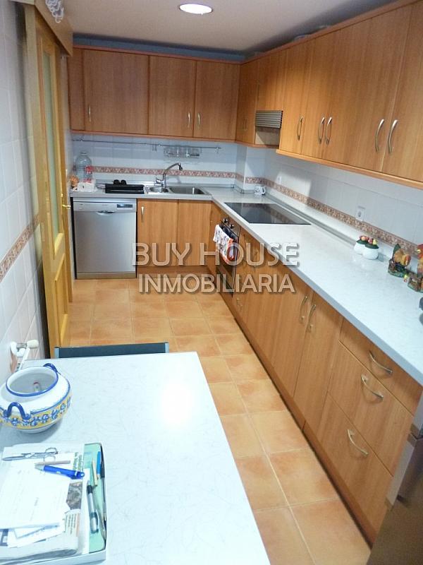 Casa adosada en alquiler opción compra en Illescas - 331622174