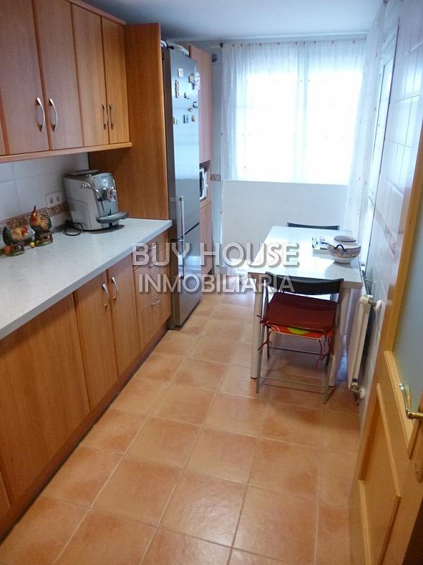 Casa adosada en alquiler opción compra en Illescas - 331622175