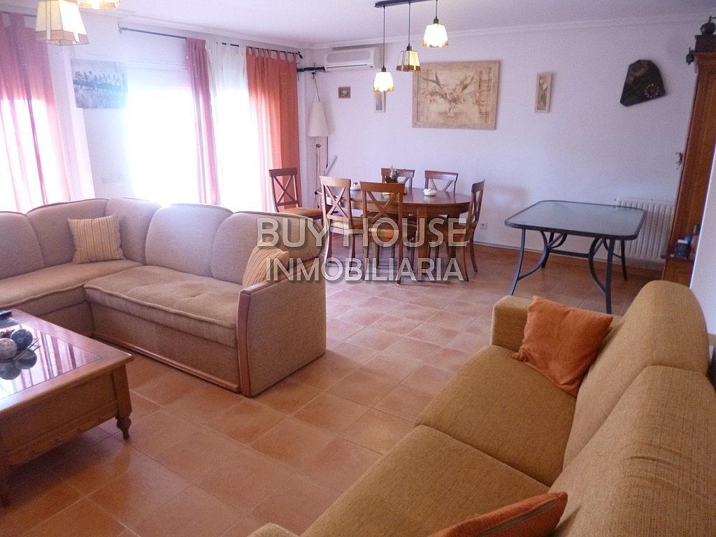 Casa adosada en alquiler opción compra en Illescas - 331622180