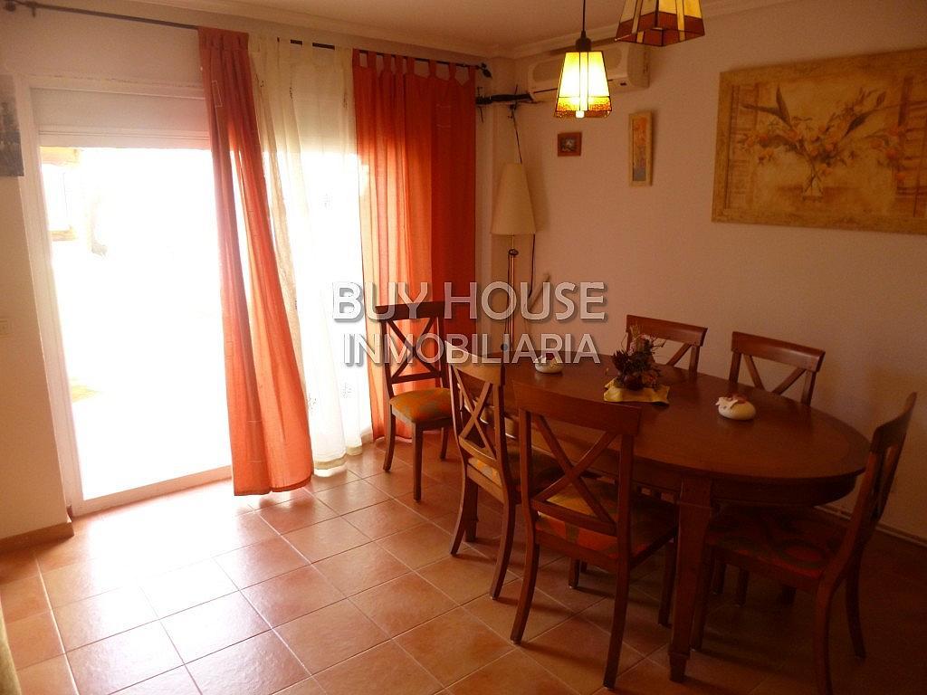 Casa adosada en alquiler opción compra en Illescas - 331622184