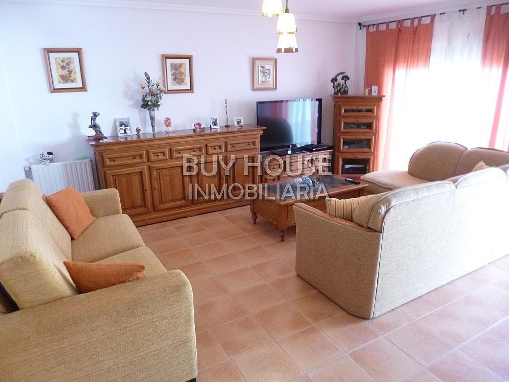 Casa adosada en alquiler opción compra en Illescas - 331622187