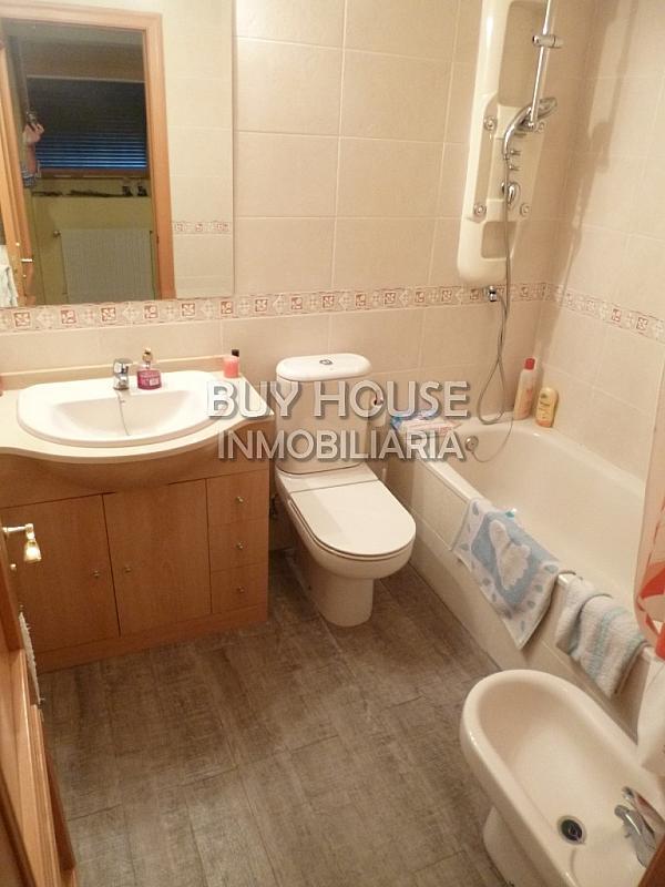 Casa adosada en alquiler opción compra en Illescas - 331622192