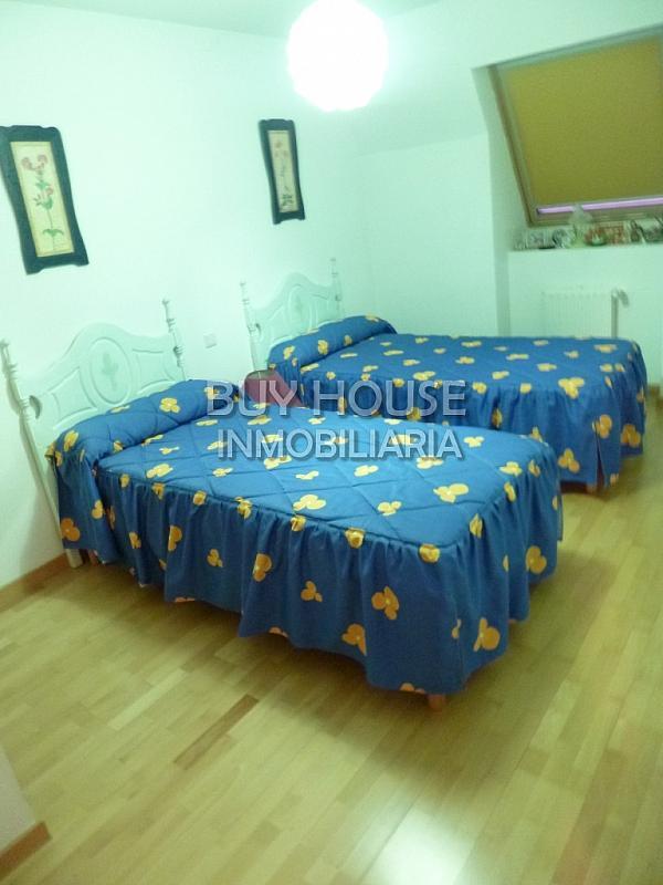 Casa adosada en alquiler opción compra en Illescas - 331622205
