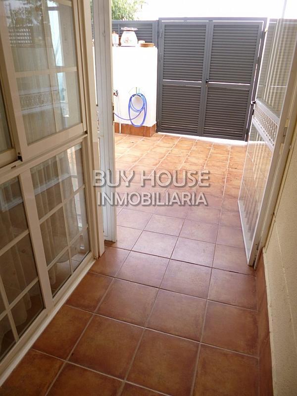 Casa adosada en alquiler opción compra en Illescas - 331622211