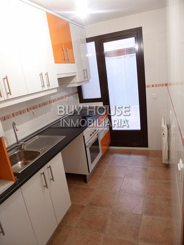 Piso en alquiler opción compra en Numancia de la Sagra - 332027426