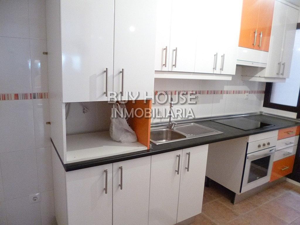 Piso en alquiler opción compra en Numancia de la Sagra - 332027436