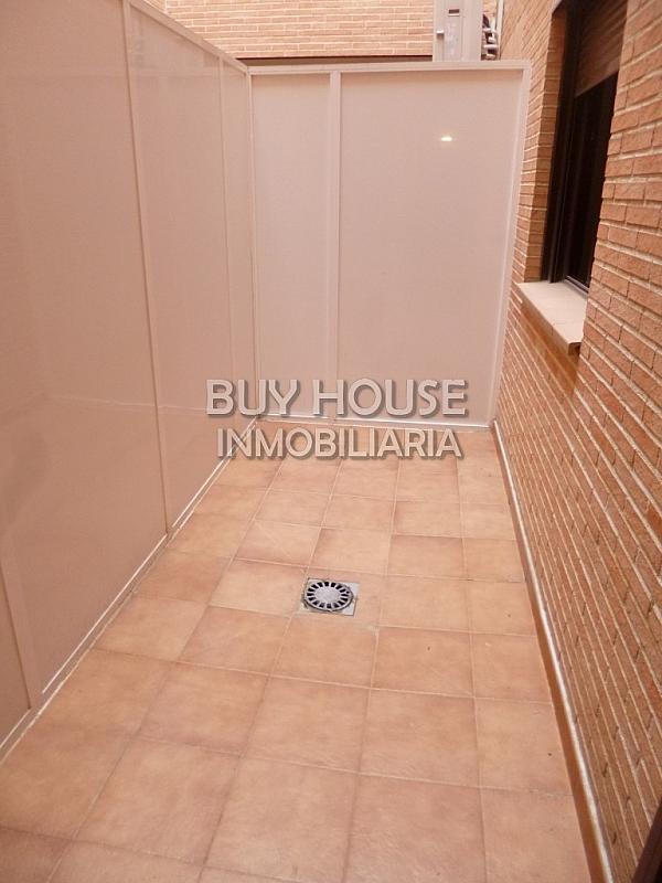 Piso en alquiler opción compra en Numancia de la Sagra - 332027438