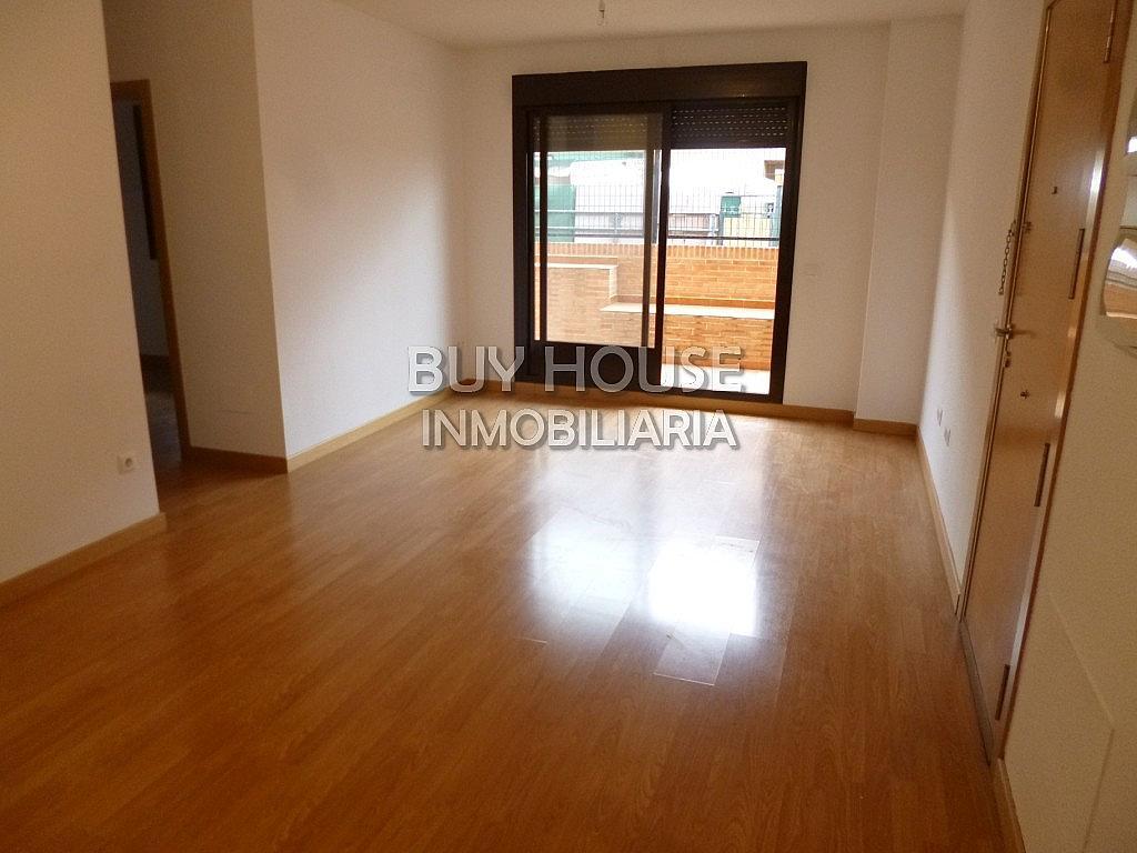 Piso en alquiler opción compra en Numancia de la Sagra - 332027444