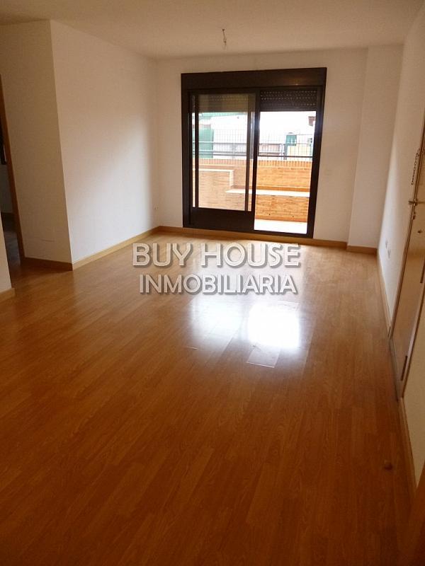 Piso en alquiler opción compra en Numancia de la Sagra - 332027448