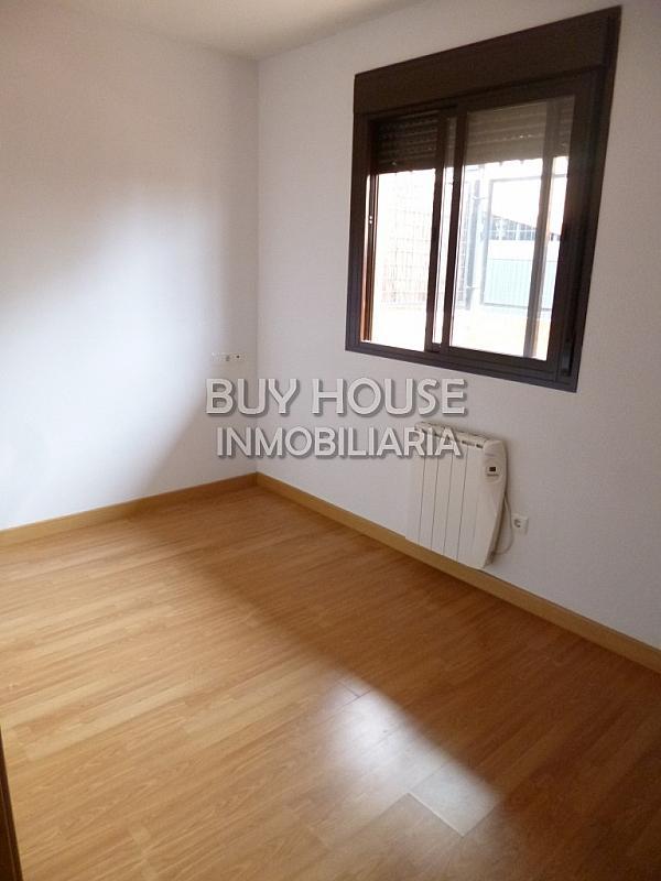 Piso en alquiler opción compra en Numancia de la Sagra - 332027461