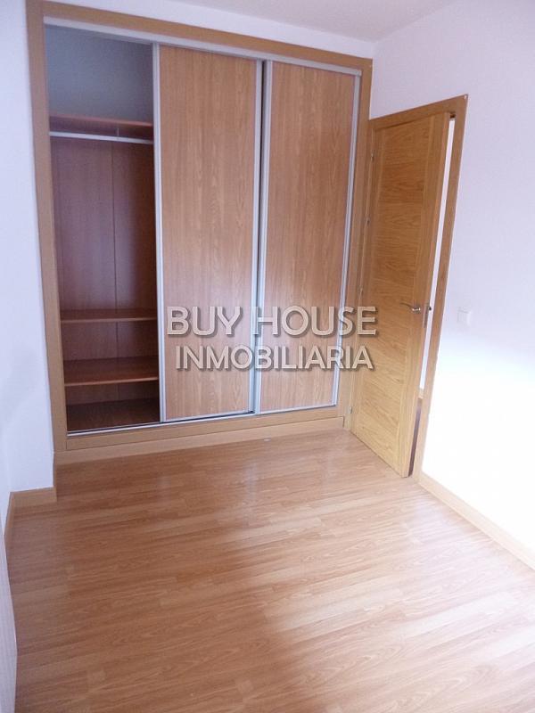 Piso en alquiler opción compra en Numancia de la Sagra - 332027463