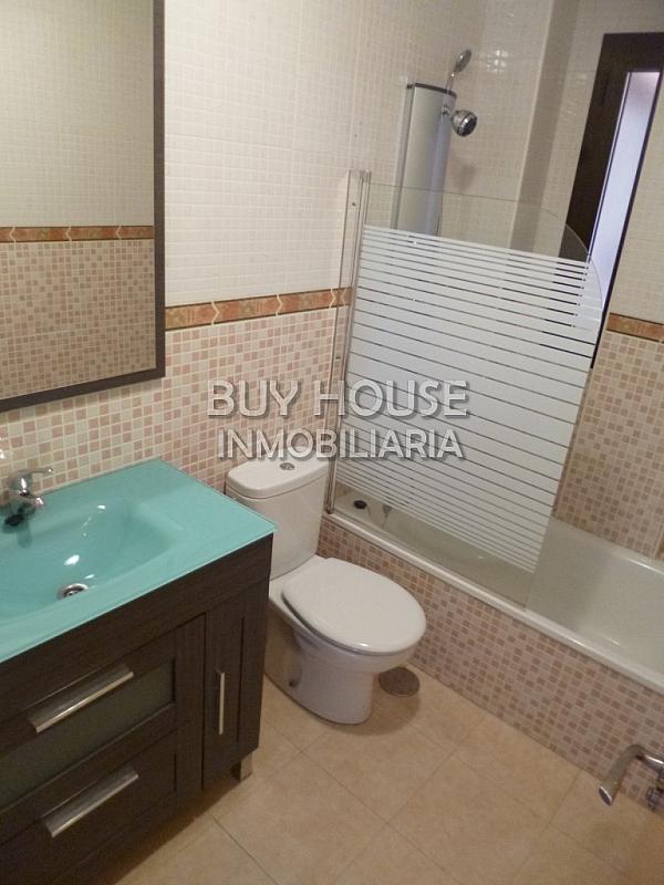 Piso en alquiler opción compra en Numancia de la Sagra - 332027464