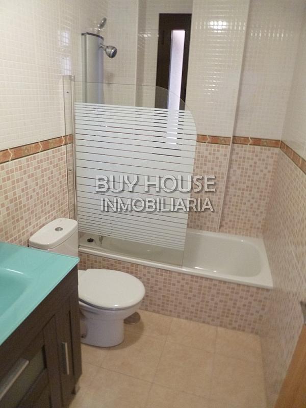 Piso en alquiler opción compra en Numancia de la Sagra - 332027466