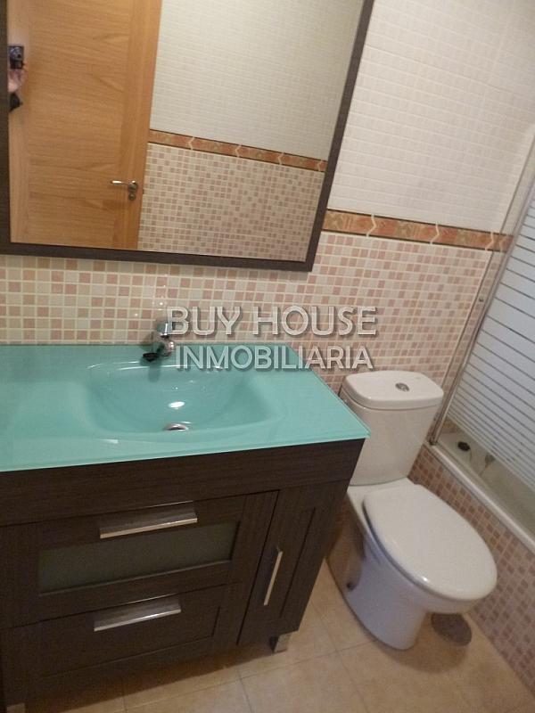 Piso en alquiler opción compra en Numancia de la Sagra - 332027469