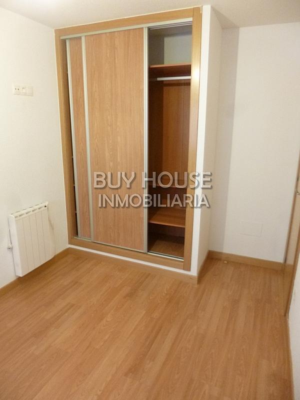 Piso en alquiler opción compra en Numancia de la Sagra - 332027477