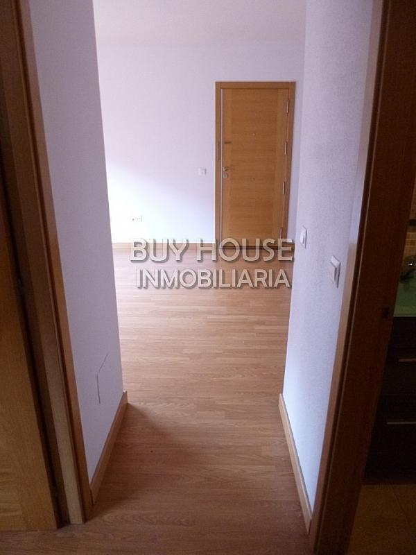 Piso en alquiler opción compra en Numancia de la Sagra - 332027479