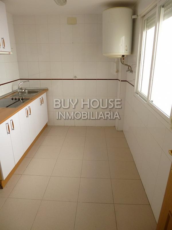 Piso en alquiler opción compra en Illescas - 240347358