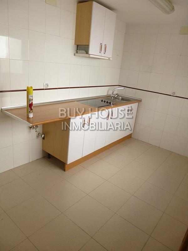 Piso en alquiler opción compra en Illescas - 240347361