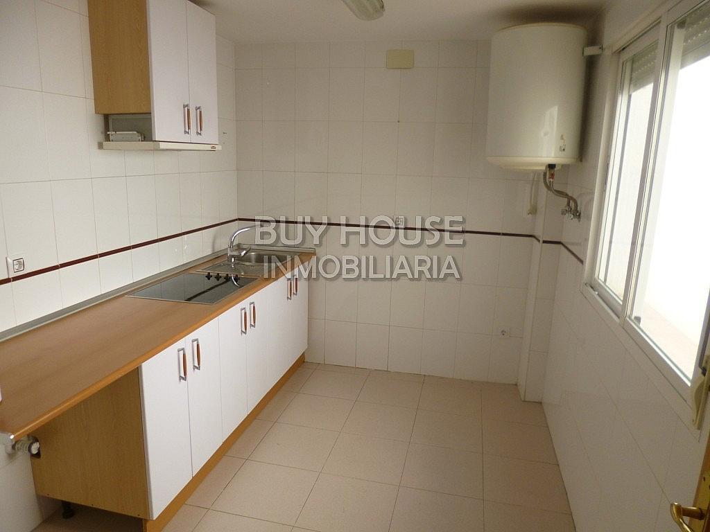Piso en alquiler opción compra en Illescas - 240347362