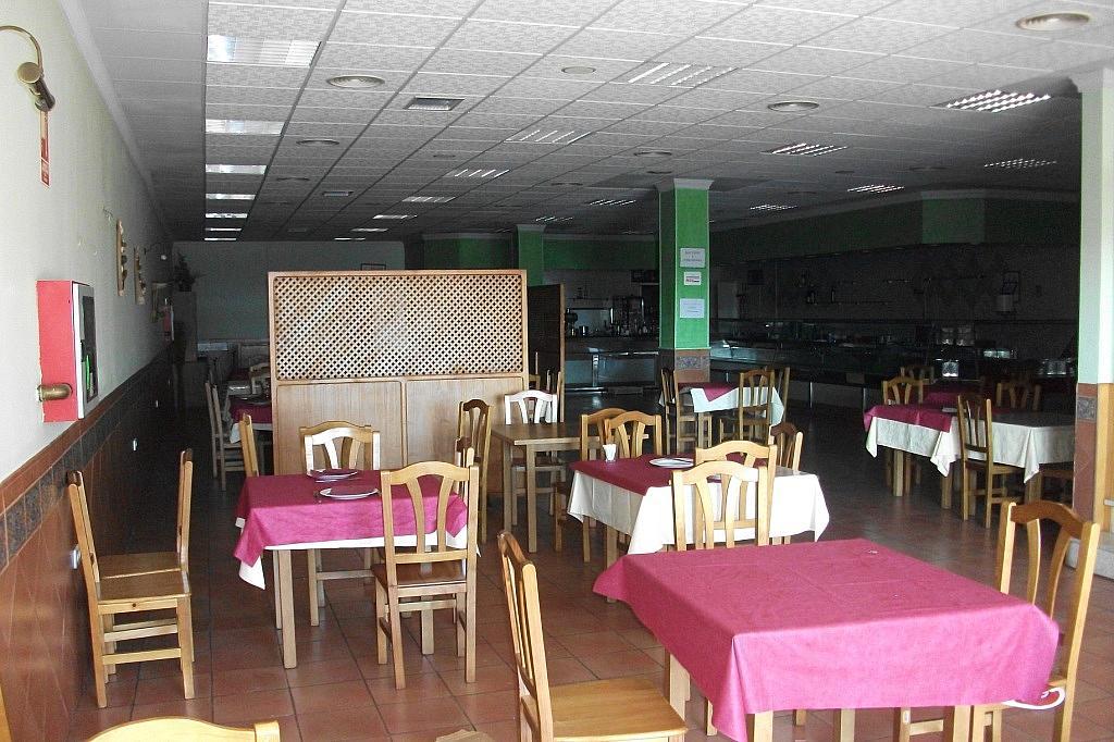 Restaurante en alquiler en Yuncos - 166212178