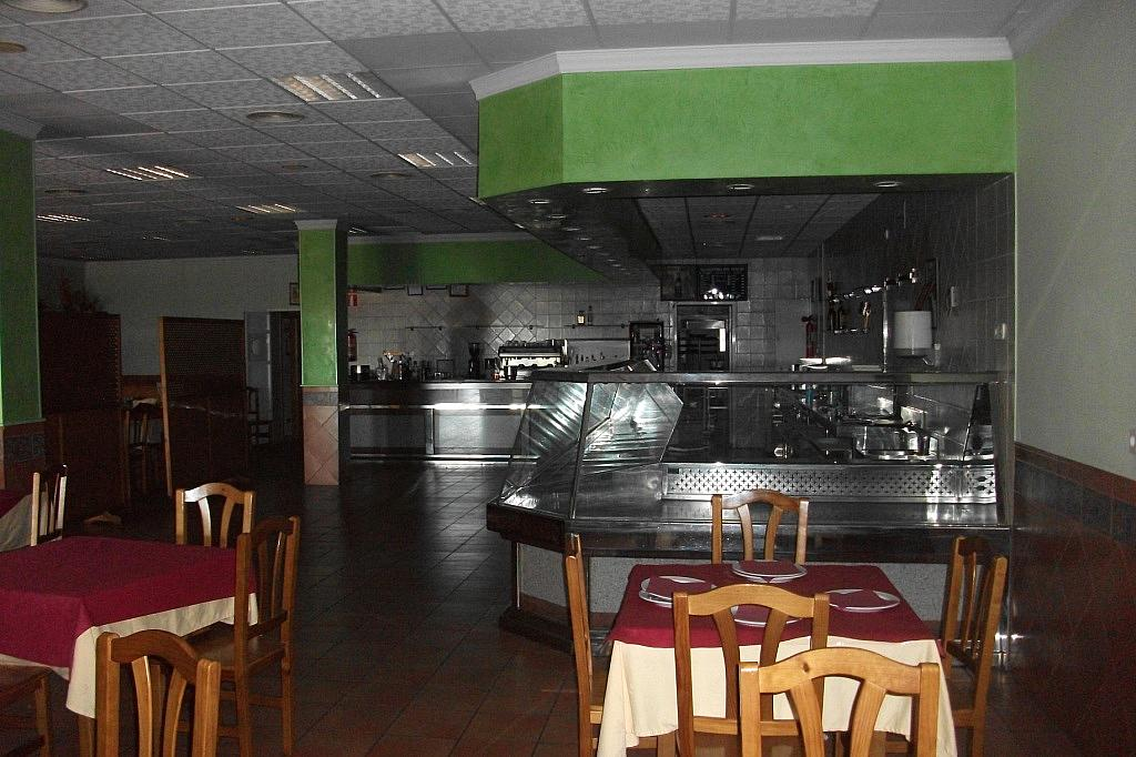 Restaurante en alquiler en Yuncos - 166212272