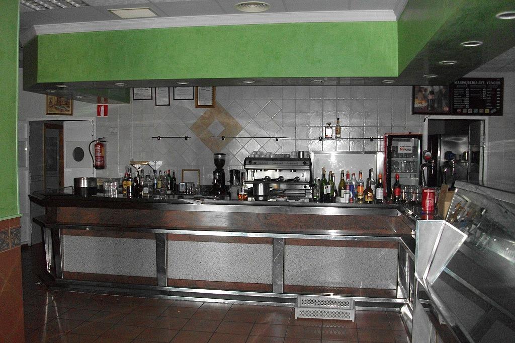 Restaurante en alquiler en Yuncos - 166212276
