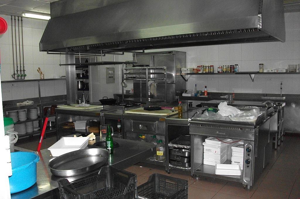 Restaurante en alquiler en Yuncos - 166212296