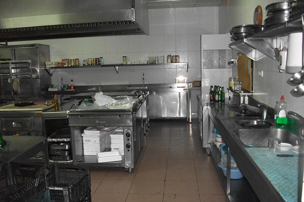Restaurante en alquiler en Yuncos - 166212302