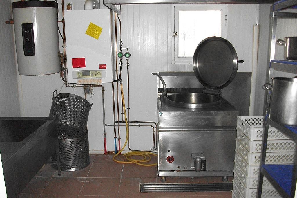 Restaurante en alquiler en Yuncos - 166212308