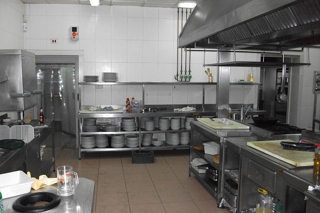 Restaurante en alquiler en Yuncos - 166212329