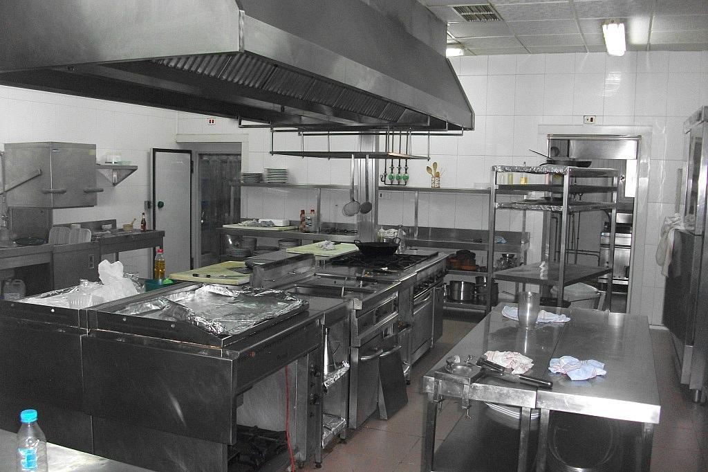 Restaurante en alquiler en Yuncos - 166212330