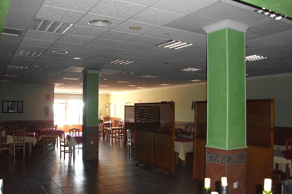 Restaurante en alquiler en Yuncos - 166212342