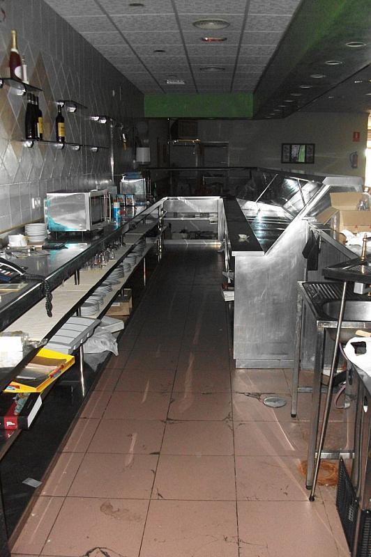 Restaurante en alquiler en Yuncos - 166212348