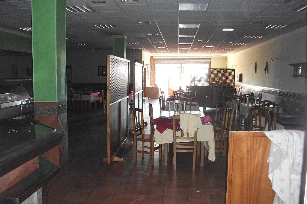 Restaurante en alquiler en Yuncos - 166212393