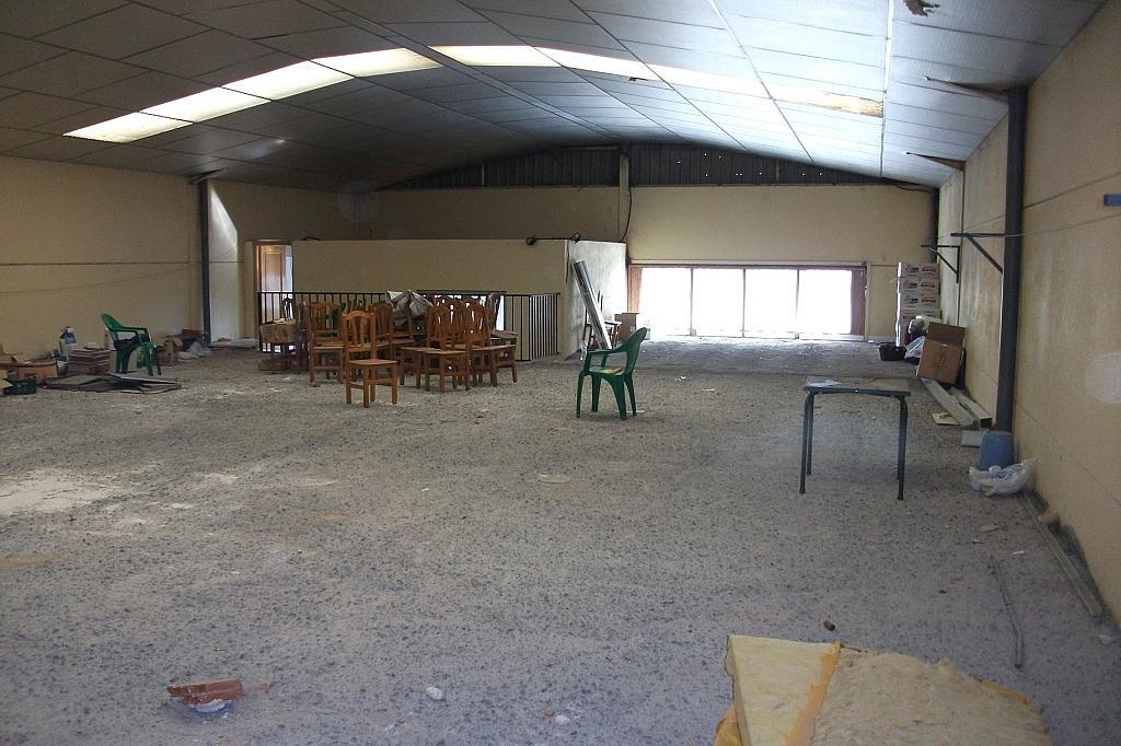 Restaurante en alquiler en Yuncos - 166212414