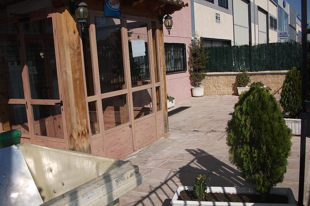 Restaurante en alquiler en Yuncos - 166212426