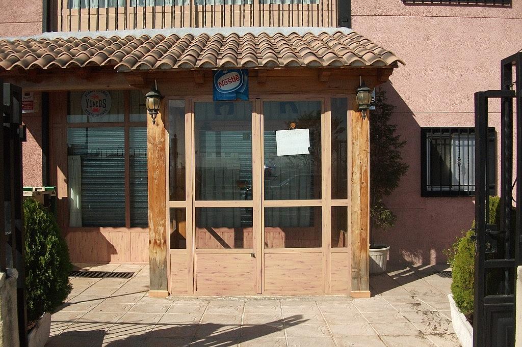 Restaurante en alquiler en Yuncos - 166212432