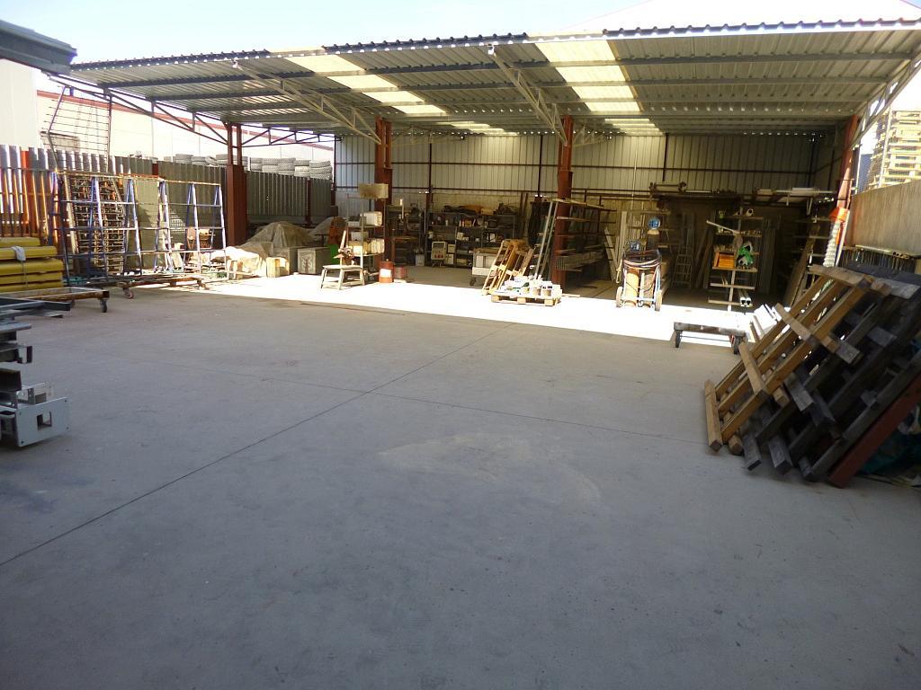 Nave industrial en alquiler en Yuncos - 230757221