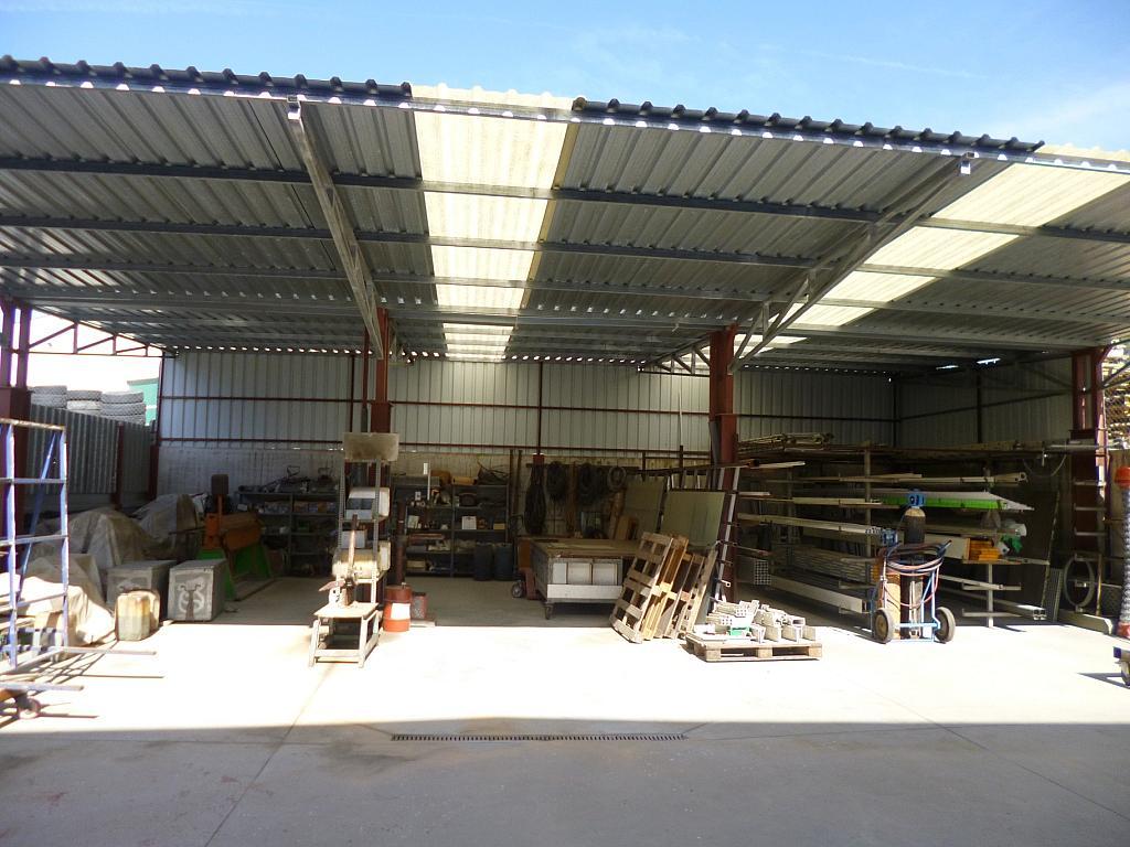 Nave industrial en alquiler en Yuncos - 230757232
