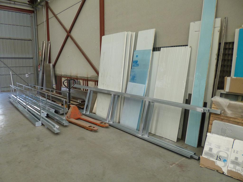Nave industrial en alquiler en Yuncos - 230757265