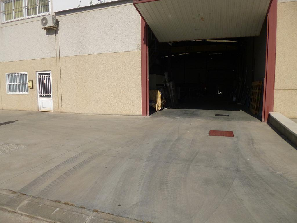 Nave industrial en alquiler en Yuncos - 230757302